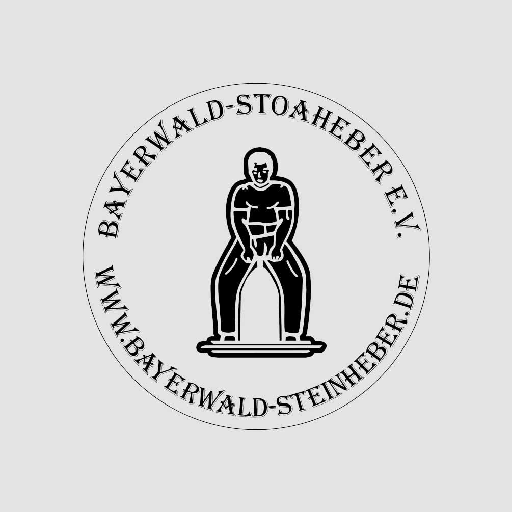 """alt=""""Logodesign Bayerwald Stoaheber"""""""