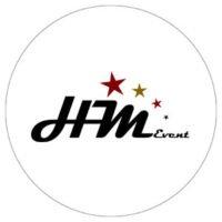 """alt=""""Kunde HM Events Eventmarketing"""""""