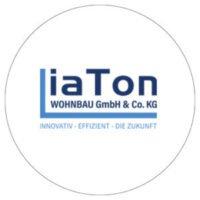 "alt=""Logo Liaton Wohnbau"""