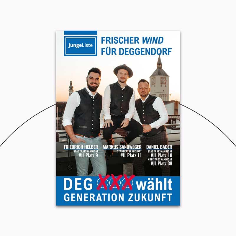 """alt=""""Plakat Wahl 2020"""""""
